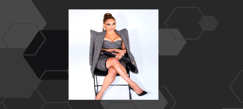 Jennifer Lopez reçoit le prix d'Innovateur de la culturepop