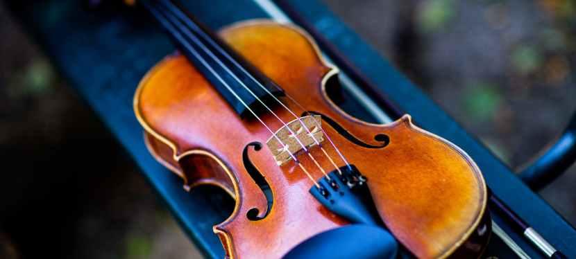 Les concertos de Mozart repris par un violonisteAutrichien