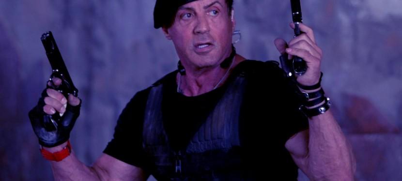 Divertissement   Sylvester Stallone a rejoint l'équipe «Suicide Squad».