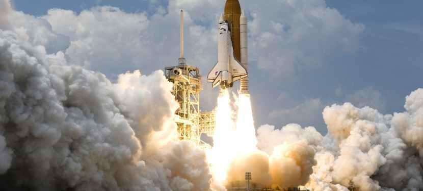 Première mission opérationnelle pour la NASA et SpaceX vers la station spatialeinternationale