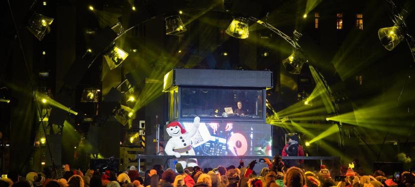 Québec | Un Carnaval sans défilé en 2021 à cause de la pandémieCovid-19