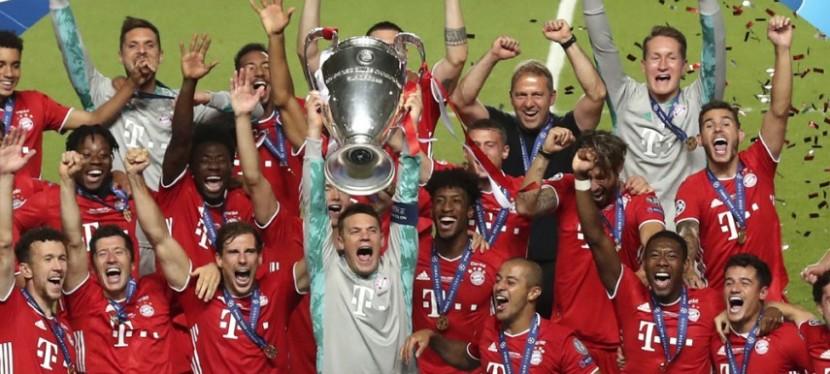 Classement des clubs de foot européen(UEFA)