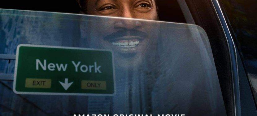 Première bande-annonce du film Prince à New-York2