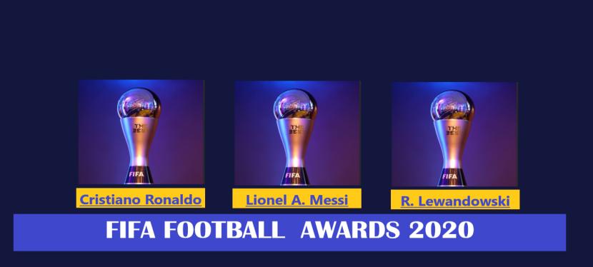 Sports | Best FIFA Football Awards2020