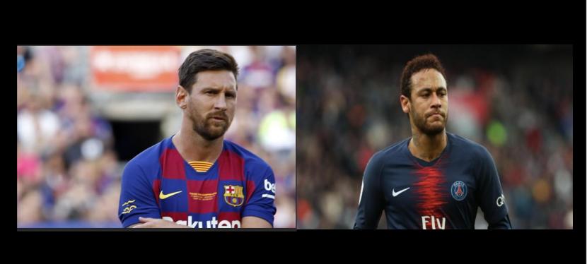 Sports | Messi au PSG ou Neymar Jr auFcBarcelone