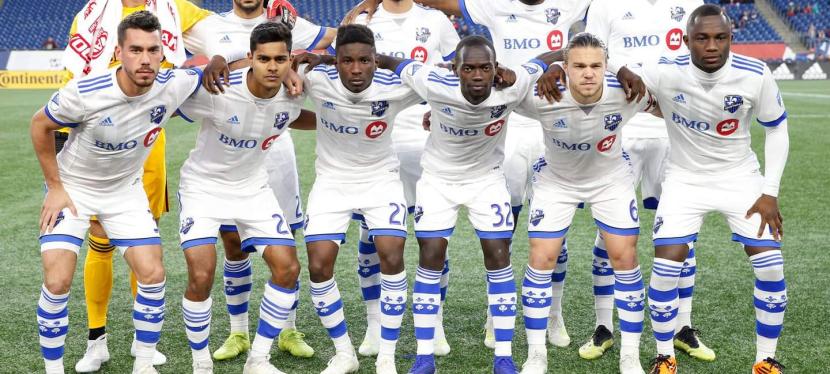 Ligue des Champions CONCACAF | Victoire 1-0 pour l'Impact deMontréal