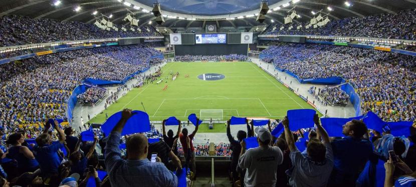 Ligue des champions CONCACAF | Impact de Montréal est-ilprêt?