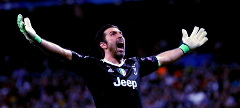 FcBarcelone vs Juventus de Turin en Ligue des champions| L'arrivée surprise de Buffon et le grand retour probabled'Umtiti