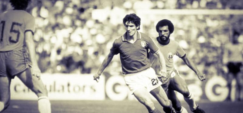 Sports   Paolo Rossi la vedette de la coupe du monde 1982 est mort à 64ans