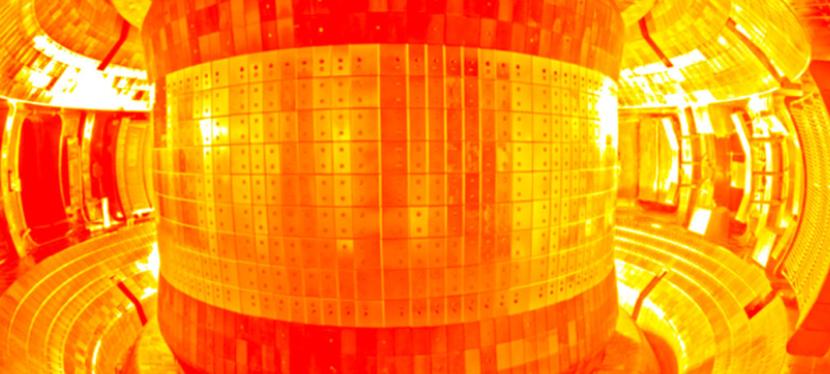Science   La Chine active son nouveau réacteur à fusion nucléaire (Soleilartificiel)