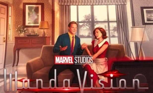 Divertissements   Marvel Studios a fait une grande sortie avec l'annonce de tous ces films et séries enpréparation.