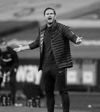 Chelsea : Lampard tourne lapage
