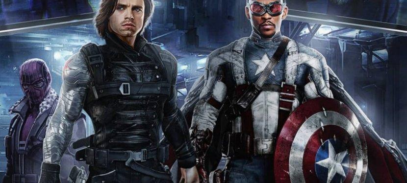 Divertissements | Trois nouvelles séries de Marvel pour2021