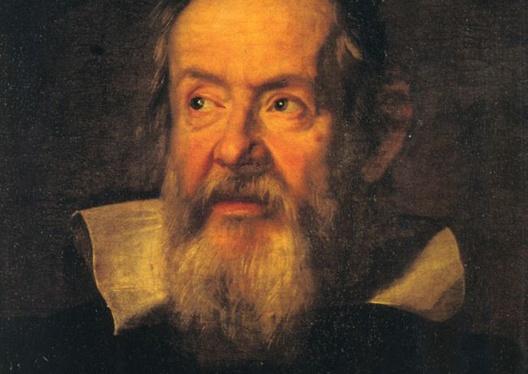 Galilée: Le savant qui voit loin et l'homme qui a transformé lascience