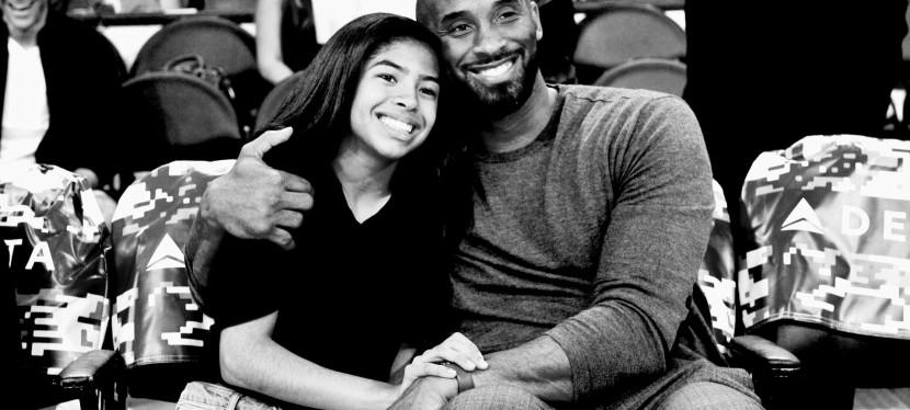 Kobe Bryant: Legend Neverdie.