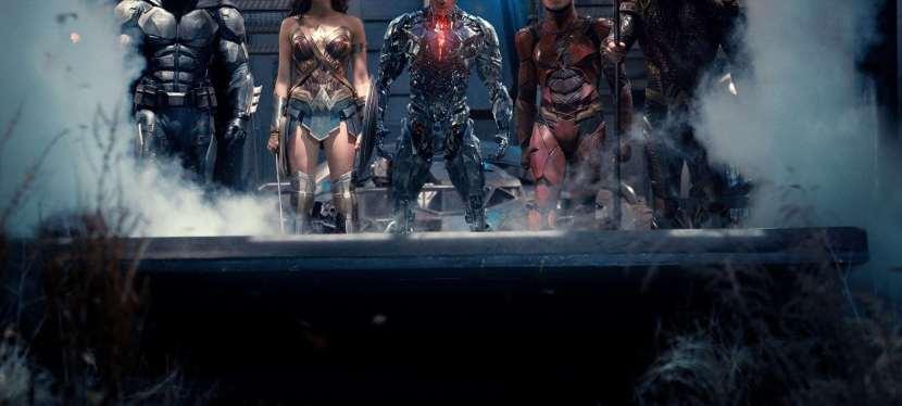 Justice League: Snyder Cut nous dévoile Une nouvelle bande annonce à un mois de la date desortie