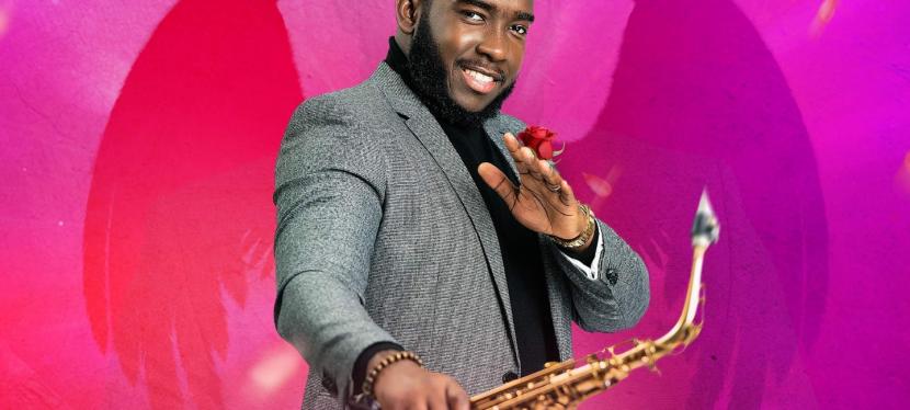 MUSIQUE: Ketler M. (Ketler sax) Un vrai talent musical à découvrir. Sa nouvelle vidéo «Safe place» maintenantDisponible