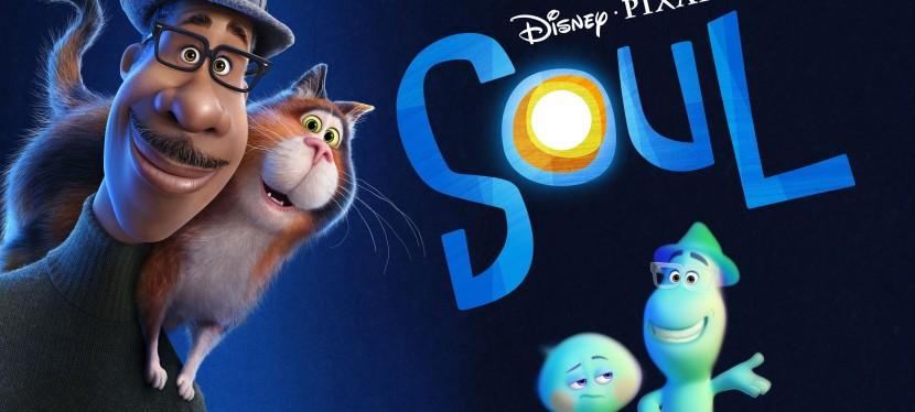 CINÉMA: Soul nommé meilleur film d'animation au GoLden Globes2021