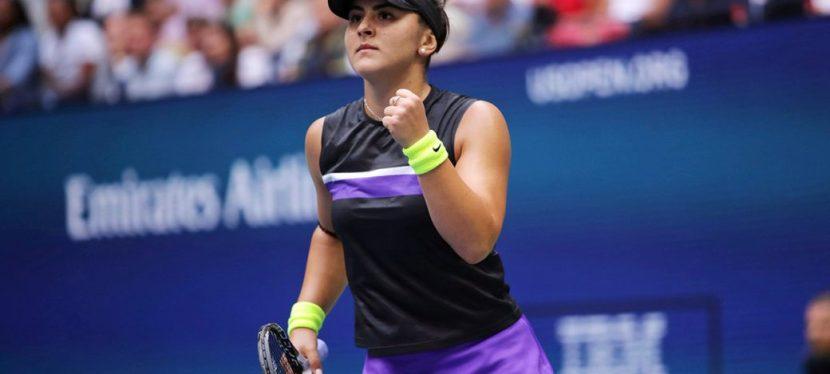 TROPHÉE PHILLIP ISLAND: Défaite de la canadienne Bianca Andreescu endemie-finale