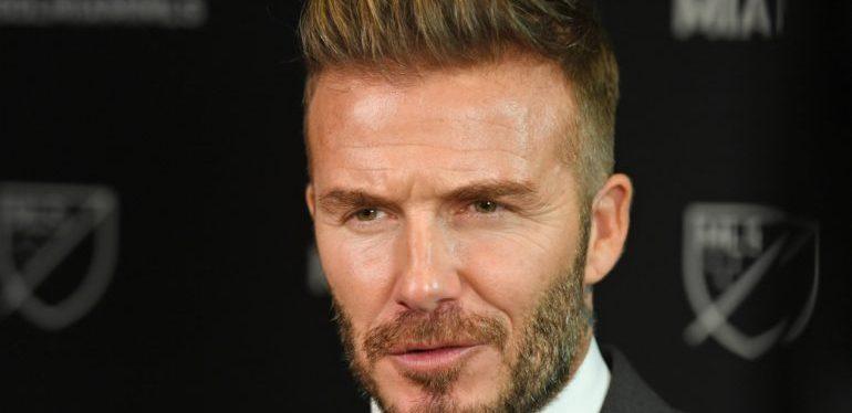David Beckham convoite Messi et Ronaldo pour laMLS