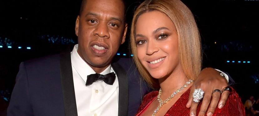 Beyoncé et Jay-z haussent la barre des récompenses Grammy en tant quecouple