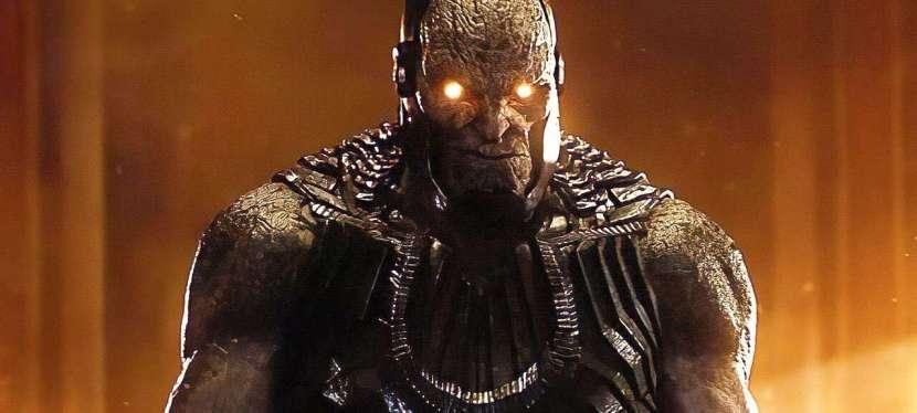 Justice League: Zack Snyder donne son meilleur en offrant ce chefd'oeuvre.