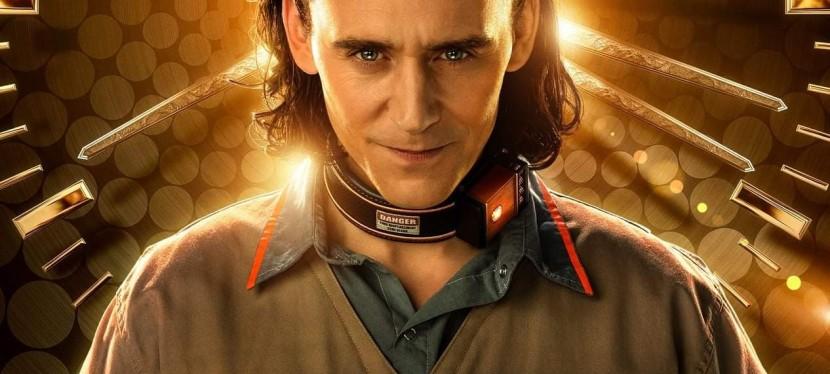 Voyez Loki dans cette nouvellebande-annonce