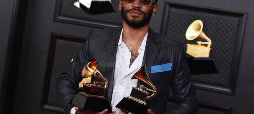 Grammy Awards 21: Kaytranada doubleprimé