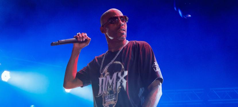 Le célèbre rappeur américain DMX estmort