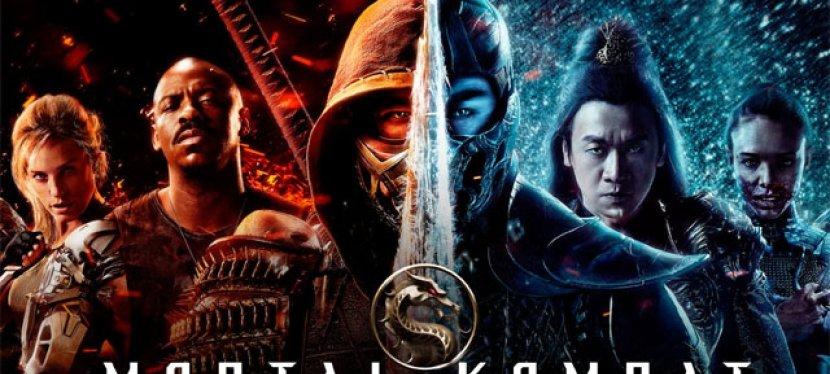 Mortal Kombat nous dévoile une nouvellebande-annonce