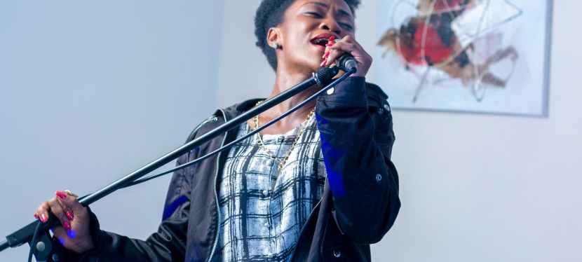 Ketler Sax lance un concours de chant enligne
